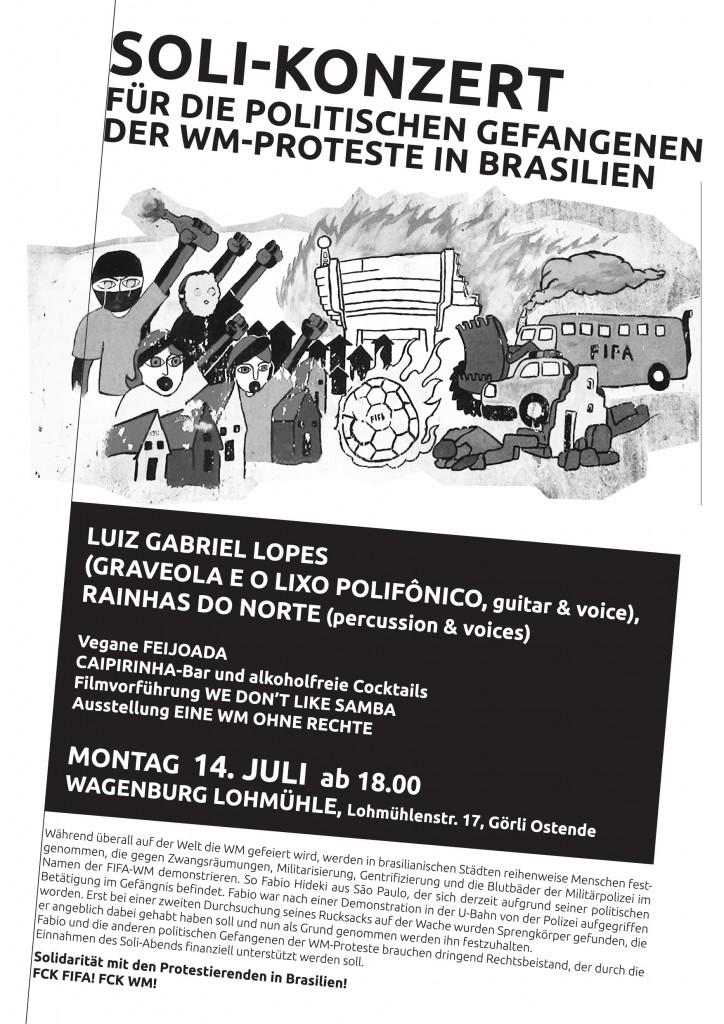 Brasilien Nach Der Wm