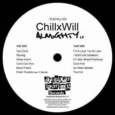 Musikmagazin 09 02 2015 17 Uhr Chill X Will Quot Almighty