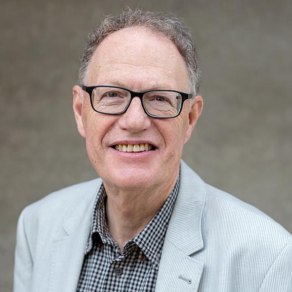 Michael Moos