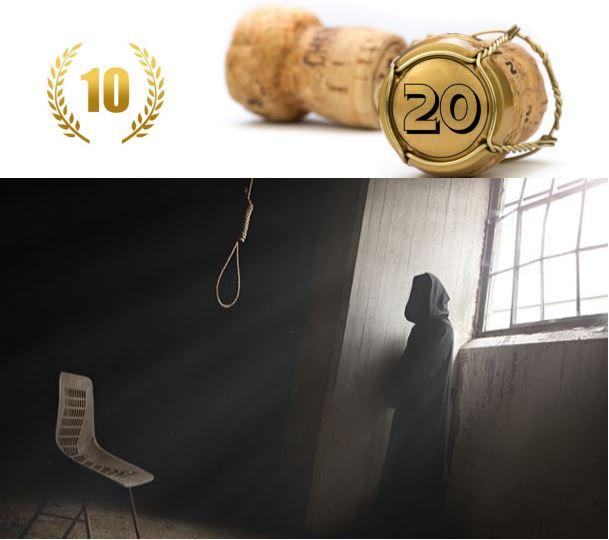 Todesstrafe Bayern