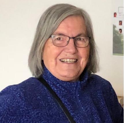 Mutter von Freiburger OB-Kandidatin Monika Stein vermisst