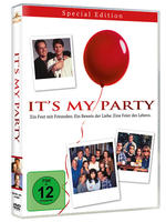 It's My Party DVD