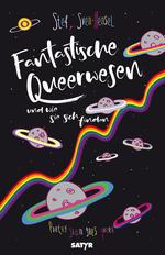 Fantastische Queerwesen Cover