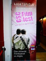 GSC-Filmfest Plakat