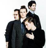 Pudeldame - Die Band