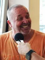 Holger Franke im Interview