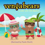 Vengabears - A Day On The Beach Cover