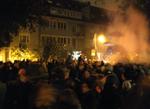 Party auf der Adlerstr. (~01:30h)