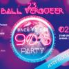 Ball VerQueer Banner 2019