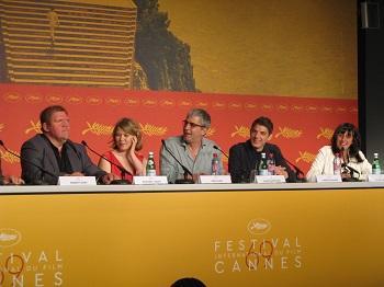 Cannes Guiraudie Rester vertical