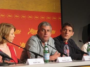 Cannes 2016 Guiraudie Film Festival