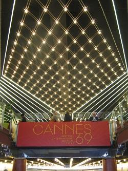 Cannes 2016 Festival Palais Film