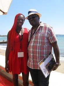 Cannes Panafrikanisches Filmfestival