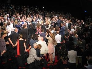 Cannes Maren Ade Film Festival 2016 Toni Erdmann