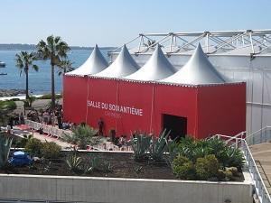 Cannes 2016 Film Soixantieme