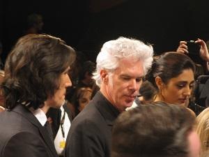 Paterson Jim Jarmusch Premiere Cannes