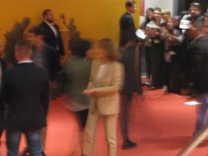 Cannes Festiav de Film Nathalie Baye Xavier Doland Its only the End of the World