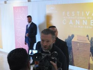 Cannes Xavier Dolan Vincent Cassel Film 2016