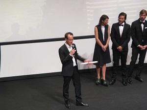 Cannes 2016 un certain regard Juho Kuosmanen Olli Maeki Film