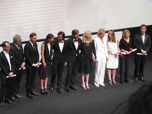 Cannes Preise Prix Certain regard Festival Film 2016