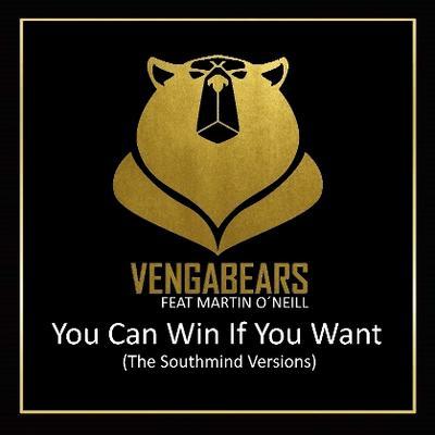 VENGABEARS Cover