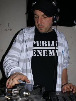 DJ Tekx Be