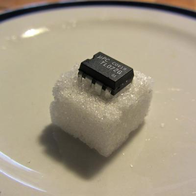 covid sugar chip globuli