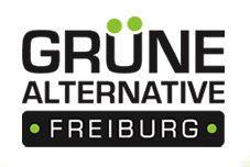 Logo der GAF