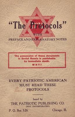 Protokolle der Weisen von Zion, Nachdruck durch amerikanische Rechtsradikale