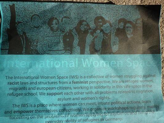 womenspace
