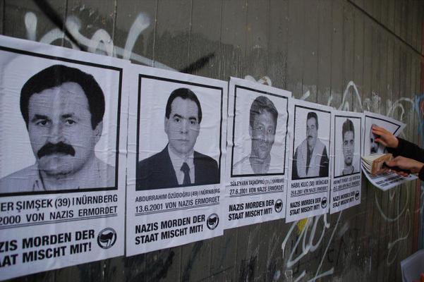Opfer des NSU