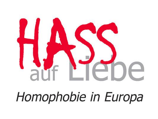 Homophobie in Europe