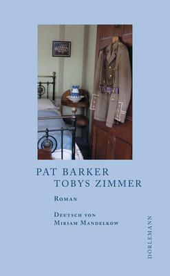 Buchcover Tobys Zimmer