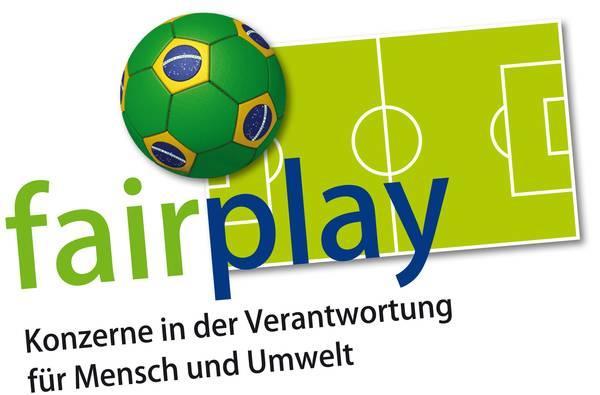 fairplay - auch in der Wirtschaft! Kampagne zur Fußball-WM
