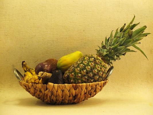 dub fruit basket