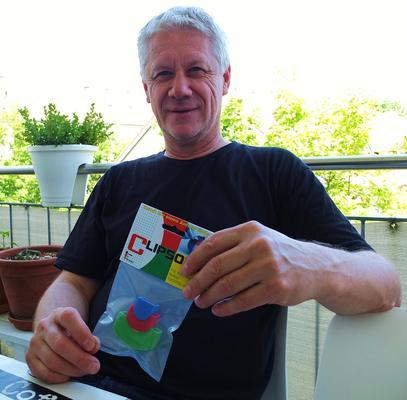Helmut Albert - Clipsolo