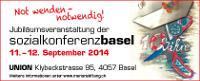 10. Sozialkonferenz Basel