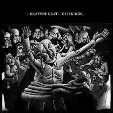Gravenhurst - Offerings: Lost Songs 2000-2004