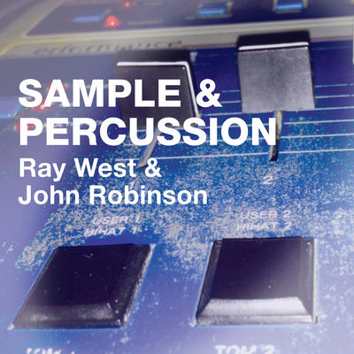 Ray West & John Robinson