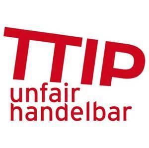 Anti TTIP