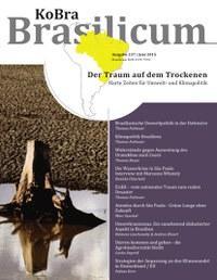 Die aktuelle Ausgabe der Brasilicum