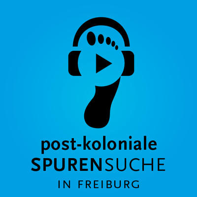 App des Audioguides post-koloniale Spurensuche in Freiburg