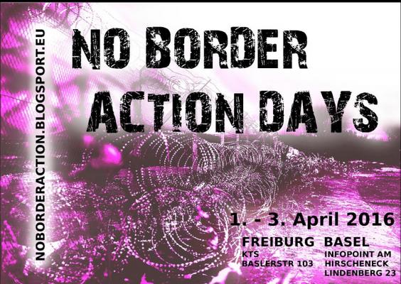 No border action days