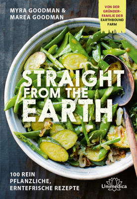 Kochbuch: Straight-from-the-Earth