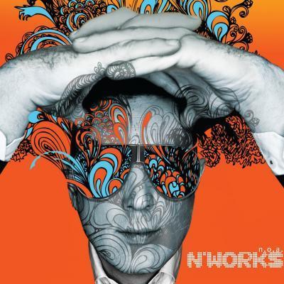 Cover eines Albums