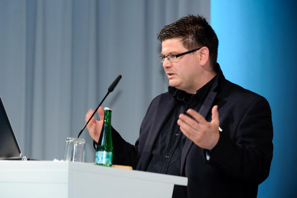 Andrej Holm, 2011