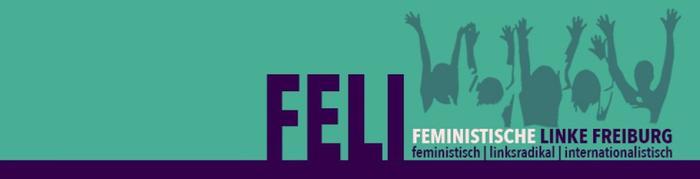 Logo Feministische Linke Freiburg