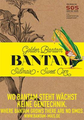 Golden Bantam