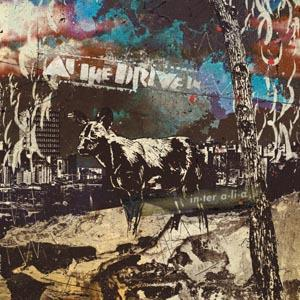 At The Drive-In - Interalia