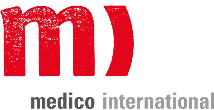 Logo Medico International